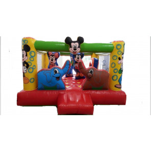 Kid Play Mickey
